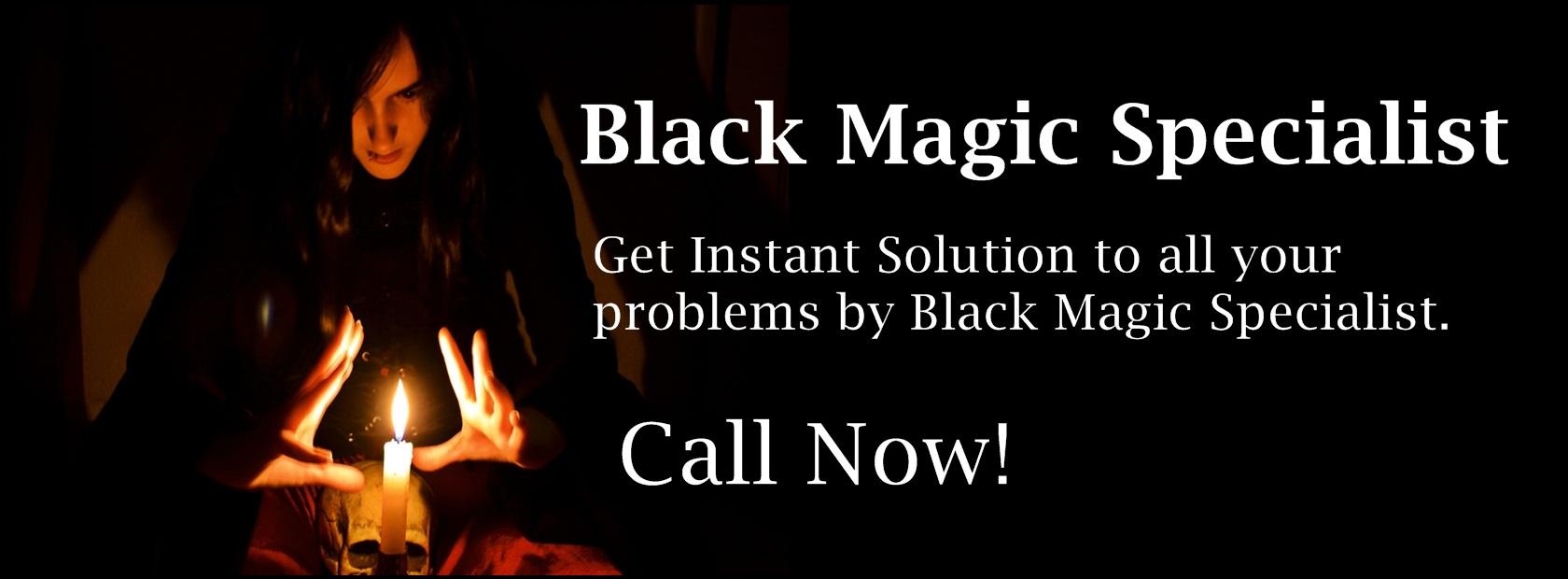 Black Magic vashikaran Specialist Baba