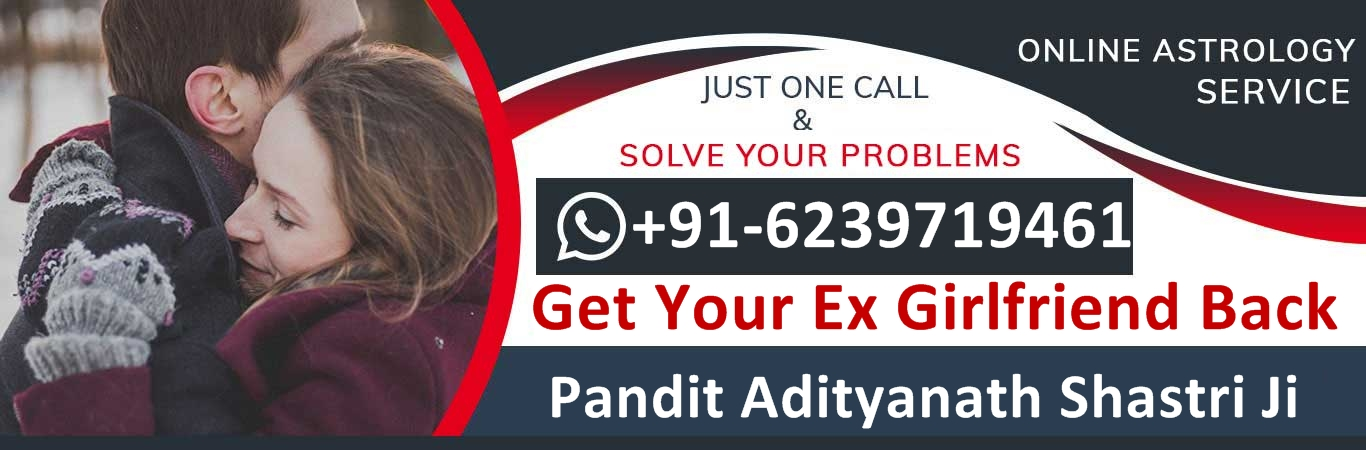 Get Ex Love Back Specialist
