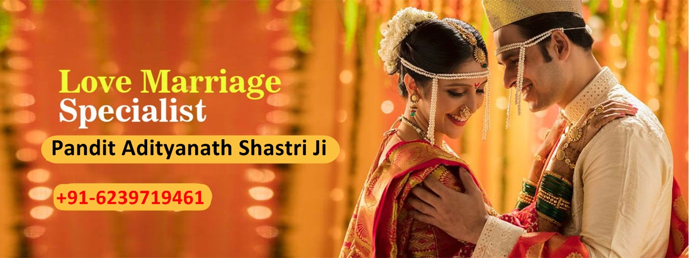 Intercaste Love Marriage vashikaran Specialist