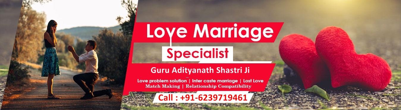 love marriage vashikaran specialist
